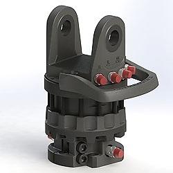 Hydraulický rotátor GR12H