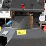 Montáž průmyslového rotátoru Baltrotors CPR 5