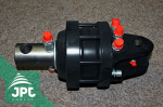 Rotátor GR46 pro hydraulické ruky