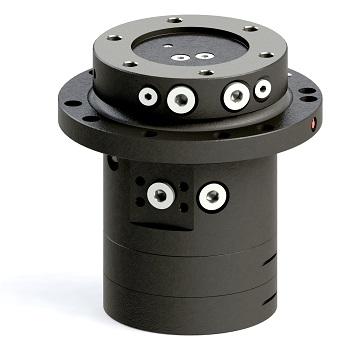 Průmyslový hydraulický rotátor GIR25