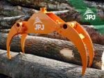 drapák na klest JPJ 0,10