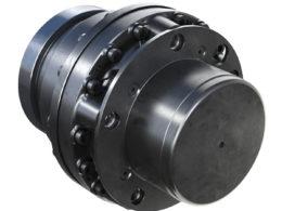 Hydraulické motory Black Bruin