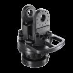 Hydraulický rotátor Blackbruin série BBR F