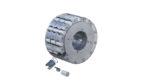 Robustní pístový design hydraulického motoru