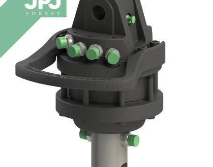 Hydraulický rotátor FHR 4.500L